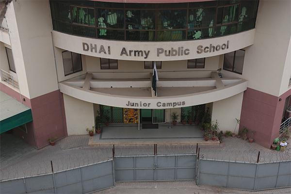 DHAI-R APS&C